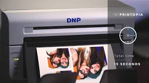 photo booth printers how to print from simple booth