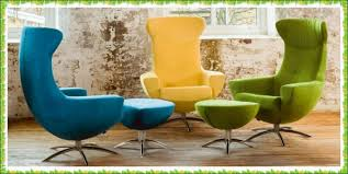 Chair In Living Room Swivel Chairs Living Room Home Decorations Ideas