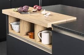 rangement meuble cuisine rangement cuisine les 40 meubles de cuisine pleins d astuces
