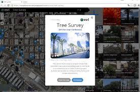 Esri Story Maps Neue Story Maps In Arcgis Online Cascade Und Crowdsource Gis Iq