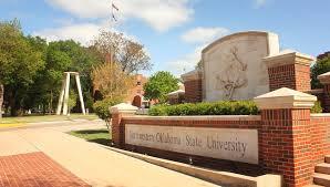 homepage northwestern oklahoma state university