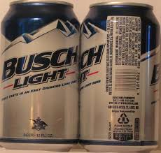busch light calories and carbs b current releases b