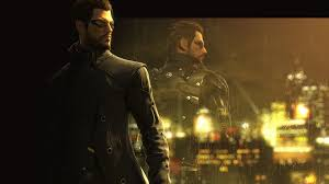 Deus Ex Machina Film by Director And Writer Of Deus Ex Movie Say It Will Be Cyberpunk But