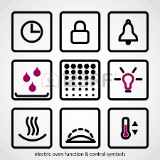 Symbol For Broil On Oven by Conventional Oven Stock Photos U0026 Pictures Royalty Free