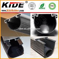 garage door bottom weather seal t style epdm rubber garage door bottom weather seal buy epdm