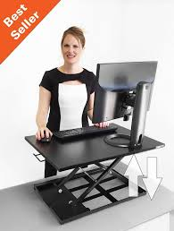 Stand Up Sit Down Desk by Top 10 Best Stand Up Desks In 2017