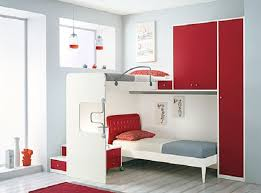 Bunk Bed For Small Spaces Bedroom Bunk Beds To Small Room Bedroom Designs