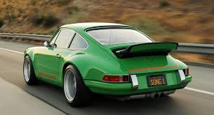 80s porsche 911 turbo the porsche 911 is on the rise revival sports cars