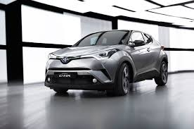 new toyota vehicles future cars 2017 and beyond chevrolet ford honda and more