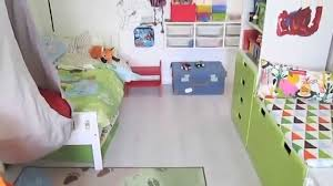 ikea chambres enfants relooking d une chambre d enfants