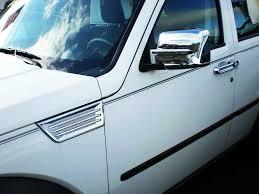 chrome jeep accessories chrome trim chrome accessories
