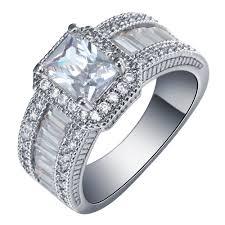 large engagement rings popular metal engagement ring buy cheap metal engagement ring lots