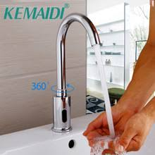 Touch Sensor Faucet Compare Prices On Sensor Sink Faucets Online Shopping Buy Low