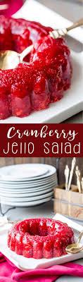 best 25 cranberry jello ideas on cranberry jello