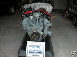 95 mustang engine ebay 1995 cobra r engine 1