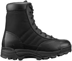 Firefighter Boots Information by Original S W A T Classic 9 U0027 U0027 Tactical Side Zip Boots Original
