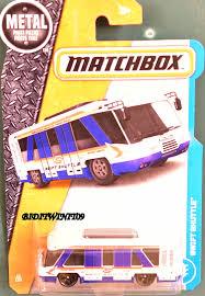 matchbox chevy van matchbox 2017 metal parts piezas u002795 custom chevy van with