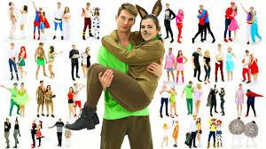 30 last minute couple halloween costume ideas diy costumes youtube