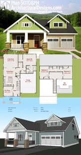 bungalow garage plans best 25 bungalow house plans ideas on pinterest cottage house