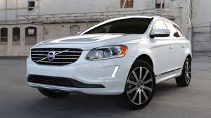 2015 volvo semi 2015 volvo xc60 video review edmunds