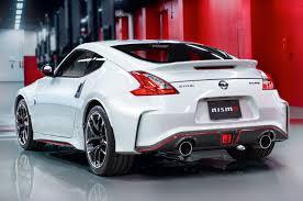 nissan gtr with spoiler nissan u0027s 2015 370z nismo automology automotive logy the