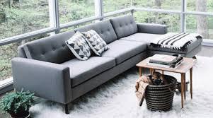 True Modern Sofa Modern Sofas For The Home Truemodern