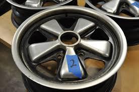 porsche fuchs wheels renn spot 11 72 dated 15x6 fuchs wheels perfect for carrera