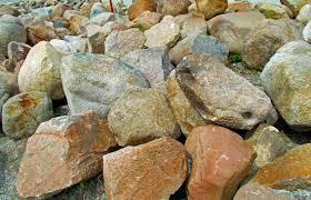 Rocks In Garden Boulders And Decorative Landscape Rocks Palo Ia Cedar River