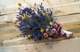 lavender bouquet dried flowers lavender bouquet flowers bouquet