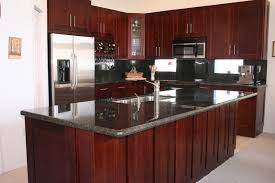 all wood chinese kitchen cabinets