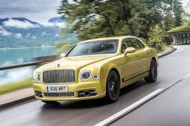 old bentley mulsanne 2016 bentley mulsanne speed review review autocar
