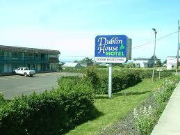 Yachats Oregon Map by The Dublin House Motel Yachats Or Booking Com