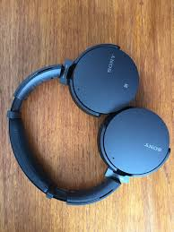 sony home theater headphones sony mdr xb950b1 and mdr xb950n1 headphones review best buy blog
