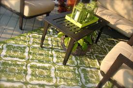 decor u0026 tips patio design with wood decks and target outdoor rugs