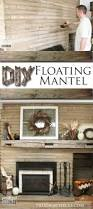 mantel floating fireplace mantels build fireplace mantel shelf