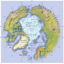 Ocean Maps Arctic Ocean Map Arctic Ocean Wikipedia Px Arctic Arctic Ocean