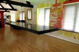 floating table floating boardroom table designcurial