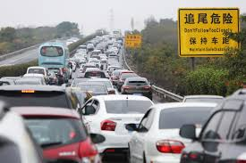 china to ban petrol and diesel cars state media reports the