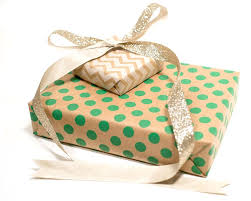 christmas wrapping paper sets kraft wrapping paper set 6 rolls