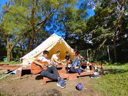 Bubble Tent Best Places To Go Glamping In Hong Kong U2014 Time Out Hong Kong