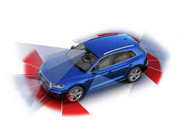 driver assistance systems audi mediacenter