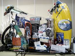 gift basket ideas for raffle artfully arranged disarray amazing raffle baskets