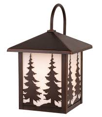 Rustic Outdoor Wall Lighting The Brilliant Rustic Outdoor Wall Lights Regarding Provide