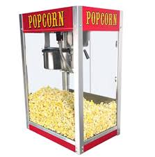 rent popcorn machine popcorn machine rentals shreveport la where to rent popcorn