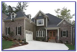 ranch house exterior paint color ideas painting home design