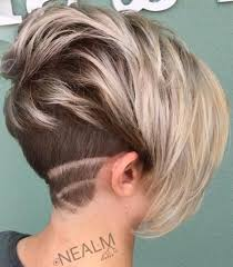 hairstyles for over 70 with cowlick at nape 40 short shag hairstyles that you simply can t miss pixie bob