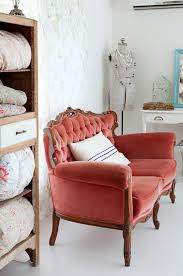vintage shabby chic lounge ideas google search hogar