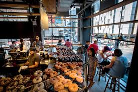 City Kitchen Nyc by Living In Times Square There U0027s No Shortage Of Places To Eat