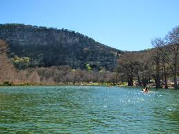Garner State Park Map Find Natural Bliss At These 8 Central Texas Parks Perfect For