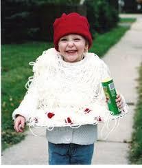 Meatball Halloween Costume Spaghetti Meatballs Halloween Costume Thriftyfun